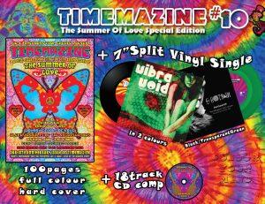 timemazine fanzine